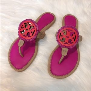 59541a7d4 Tory burch sandals